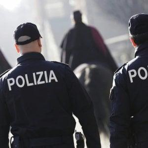 Canosa , rapinano e devastano minimarket per 145 euro: tre arrestati, uno è minorenne