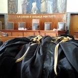 Droga, assolti a Bari il boss Leonardo Campanale  e il figlio Felice:10 conanne