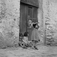 C'era una volta a Matera: il reportage inedito di Zavattini