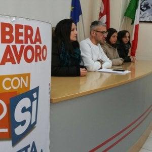 """Taranto, nel call center paghe da un euro l'ora: """"Tagli in busta paga se andavamo in bagno"""""""
