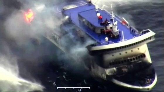 """Norman, tre anni fa il naufragio con 12 morti e 19 dispersi: """"Ecco le negligenze dietro quel rogo"""""""
