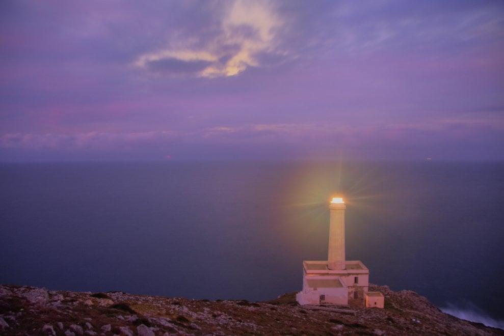 Otranto, a Punta Palascia la prima alba d'Italia
