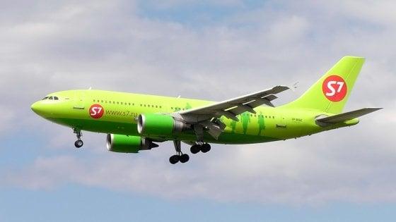 da bari a mosca in 4 ore parte a giugno il volo diretto ForCambio Orario Volo Da Parte Della Compagnia