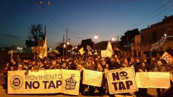 Gasdotto Tap la procura di Lecce riapre l'inchiesta su autorizzazioni