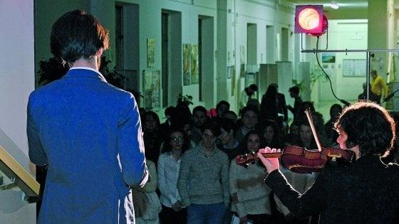Notte del liceo classico, in Puglia attesi Luciano Canfora, Francesco Carofiglio