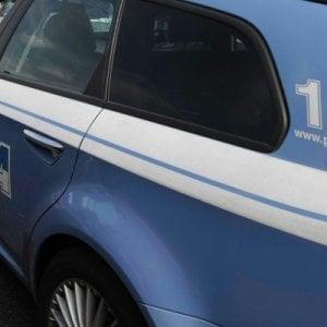 Calcio, lanciano un petardo durante la gara Otranto-Corato: arrestati due tifosi