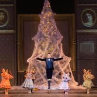 Danza, Alessio Rezza primo ballerino dell'Opera di Roma: la sua Modugno