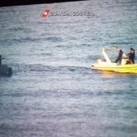 Porto Cesareo, arrestato pescatore di frodo nella riserva: