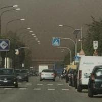 Wind day a Taranto, scuole chiuse per le polveri dell'Ilva: è la decima volta in tre mesi