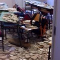 Crollo nella scuola di Ostuni ferì maestra e due alunni: assolti i tecnici