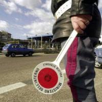 Brindisi, assalto al portavalori sulla statale per Lecce: i banditi desistono