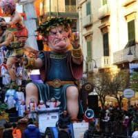 Carnevale di Putignano, Vladimir Luxuria ed Erri De Luca ospiti delle sfilate