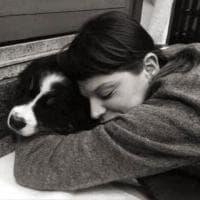 Alessandra Amoroso, addio al cane Buddy: