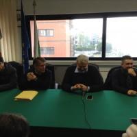 Lecce, Emiliano a muso duro sul dossier Tap: