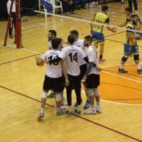 Volley Cerignola, gli atleti senza stipendio lasciano la squadra: l'Udas