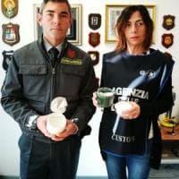 Bari, 700 grammi di ketamina nella valigia: arrestato 26enne appena atterrato da Berlino