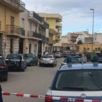 Andria, sorvegliato speciale 45enne ucciso sotto casa: scarcerato 3 giorni fa