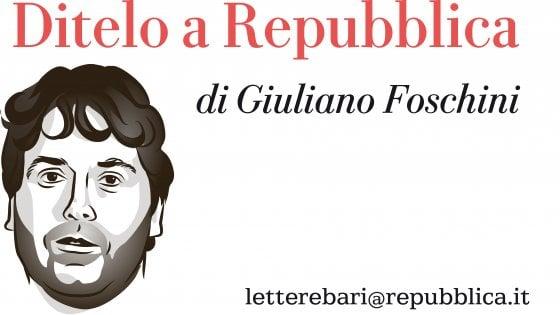 La lettera a Repubblica Bari: il razzismo e l'importanza della Giornata della Memoria