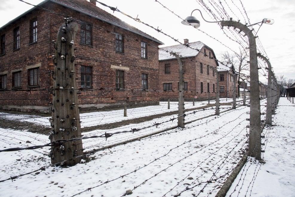 Dalla Puglia ad Auschwitz, gli studenti sul Treno della memoria
