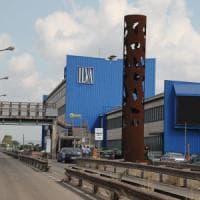 Ilva di Taranto, al via i lavori per la copertura dei parchi minerari: cantieri fino al 2020