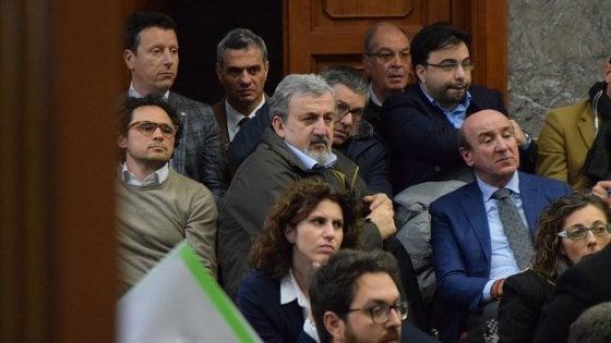 Crac Ferrovie Sud Est, Bnl non ammessa al voto sul concordato. Per la Regione vota Emiliano