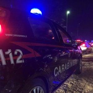 Cerignola, 39enne ferito da una coltellata alla pancia: forse una lite per un furto d'auto