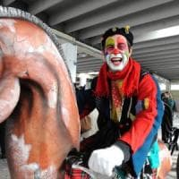 Carnevale, festa alla Fiera del Levante di Bari: maschere, show e 400 biglietti gratis per le famiglie