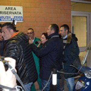 Bari, l'ascesa di Ivan Caldarola il rampollo del clan che sui social esulta per il ritorno in libertà