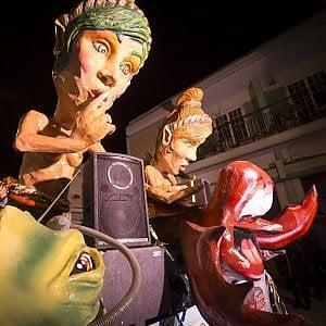 Noicattaro, no al trasporto di persone sui trattori: sospesa la sfilata di carnevale