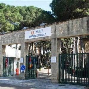 Lecce, troppi partecipanti e poco spazio: la Asl rinvia la prova del concorso
