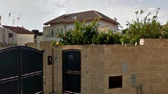 Lecce, sequestrata villa da 500mila euro a imprenditore: ordinò bomba al suo negozio