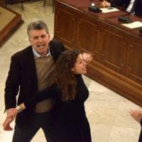 Comune di Bari, minacce in aula. Il consigliere Carrieri al presidente:
