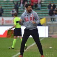 Il Bari vince 1-0 a Cremona e torna in corsa: Grosso si è ripreso playoff e tifosi