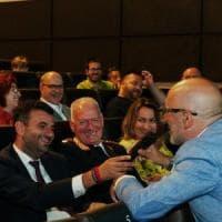 Bari, il sindaco intitola all'ex comandante Marzulli la sede dei vigili: