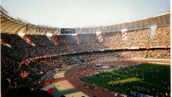 Bari calcio, ombre sulla promozione in A del 1997. Due testi