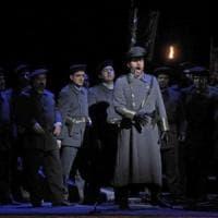 Al Petruzzelli di Bari in scena 'Il trovatore' di Verdi: l'opera sarà rappresentata anche in Giappone