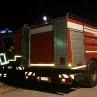 Salento, incendiata nella notte l'auto del comandante dei vigili urbani
