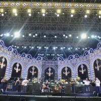 Lecce, l'orchestra della Notte della Taranta in Corea del Sud per le olimpiadi