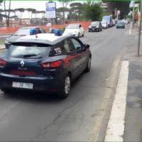 Bari, panico sulla statale 16 per l'inseguimento di un'auto rubata: due 20enni arrestati