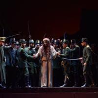 Bari, al Petruzzelli debutta 'Il trovatore' di Verdi