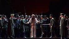 Al Petruzzelli debutta    'Il trovatore' di Verdi