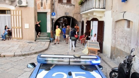 Bari vecchia, 6 colpi di pistola nella notte dopo scarcerazione del boss Domenico Monti