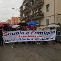 Foggia, prof aggredito dal padre di uno studente: sit-in di solidarietà