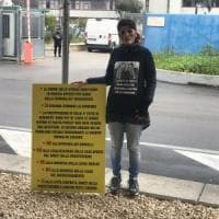 Bari, l'appello ai pm di una donna vittima di tratta: