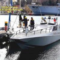 Brindisi, intercettato veliero con migranti a bordo: arrestati i due scafisti