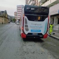 Bari, in tilt altri due bus dopo  il blackout dei nuovi mezzi acquistati dall'Amtab