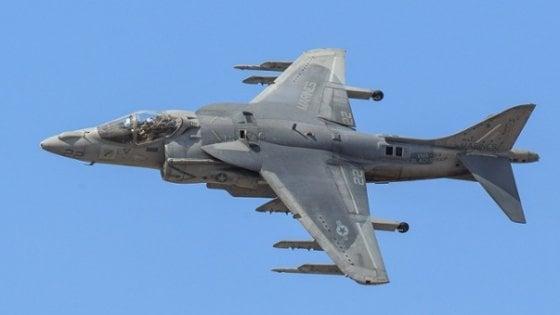 Grottaglie, aereo militare perde potenza in fase di decollo: