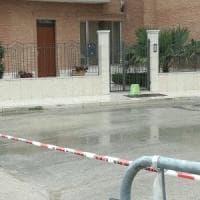 Bomba artigianale sotto casa del sindaco di Apricena: non è esplosa perché