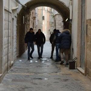 Bitonto, due ragazzi anni feriti in un agguato nel centro st