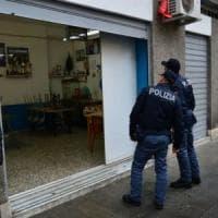 Bari, agguato in un circolo ricreativo di Japigia: arrestato un uomo del